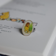 Winnie the Pooh Ring
