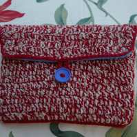 Crochet Case, Ipad Case, Kindle Case