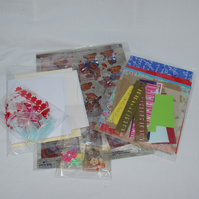 Card Making Pack or Kit