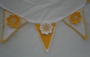 Bunting and Decorations