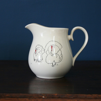 Turkey Jug Large