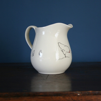 Chicken Jug Large
