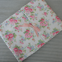 Cath Kidston hot water bottle cover