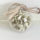 Large Bauble filled with lines from Jane Austen Books - Persuasion