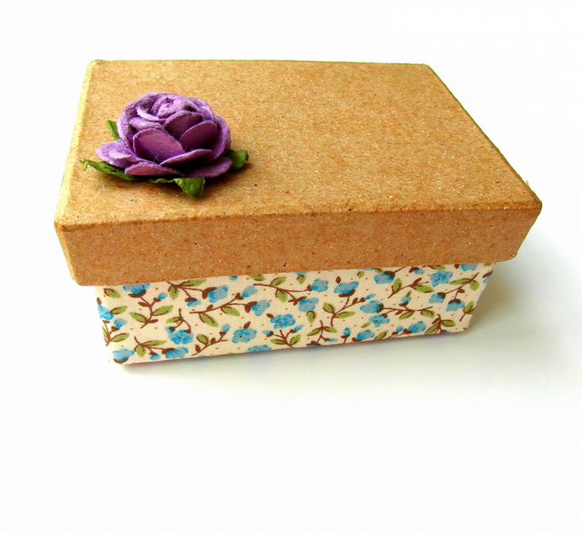 Small Decorative Gift Boxes With Lids: Decorative, Gift Wrap Or Tri...