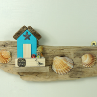 Driftwood Shelf, Wooden Knick Knack Shelf