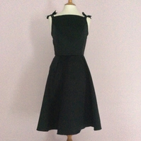 Made to order Audrey Hepburn vintage dresses