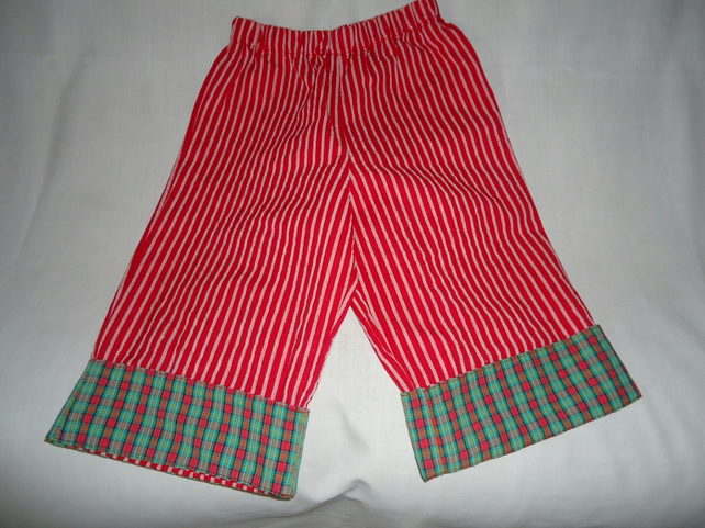 Summer Trousers Age 3