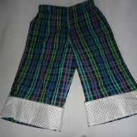 SALE  Summer long shorts age 3