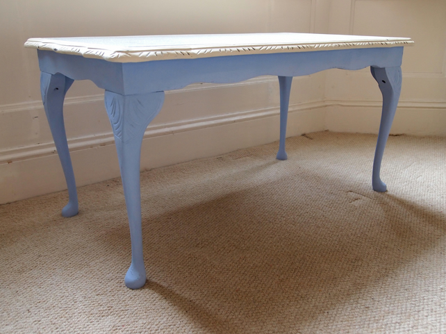 How To Paint Kitchen Table Legs
