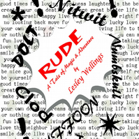 RUDE a Tale of Magic and Adventure