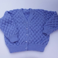 471b9a16f748 Handmade children s cardigans on Folksy