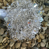 Crystal Bouquet. Alternative Bouquet