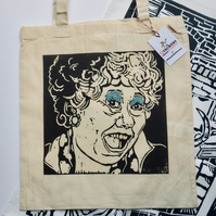 'Vera' Coronation Street Eco Tote Bag