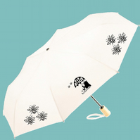 Manchester Bee EcoBrolly Umbrella