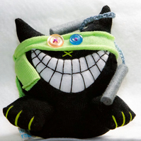 Cheeky Ninja Cheshire Cat