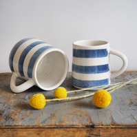 Little Cornishware coffee cups
