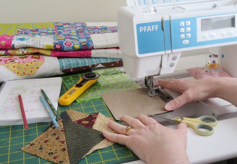 New Every Morning Patchwork & Quilting