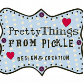 PrettyThingsFromPickle