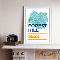 SE23 - Forest Hill