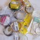 Destash New Unused Mixed Lot Plated Wire