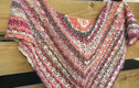 Variegated Yarn Projects