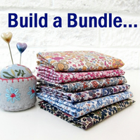 Build a Mini-Bundle of Liberty Lawns (6)