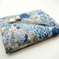 Elysian (pale blue) Liberty Mini Single (9x12 inches)