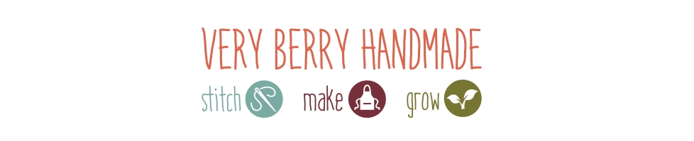 Very Berry Handmade