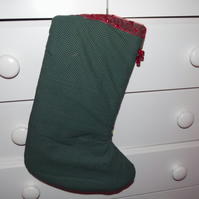 Chrtistmas Stocking