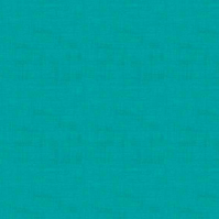 Fat Quarter Linen Texture Fabric from Makower in Turquoise
