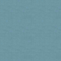 Fat Quarter Linen Texture Fabric from Makower in Chambray Blue.