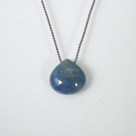 Trolite Gemstone Necklace