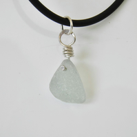 Sea Glass Choker