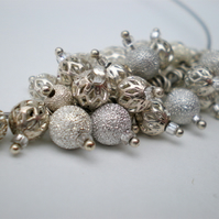 **RESERVED FOR ANNIE JONES** Silver Bells x2!