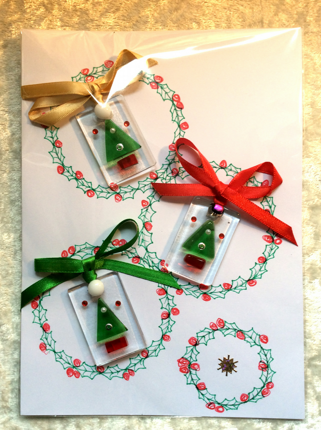 Christmas Gift tags - something special to decorate your gift