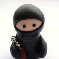 Little Ninja Companion