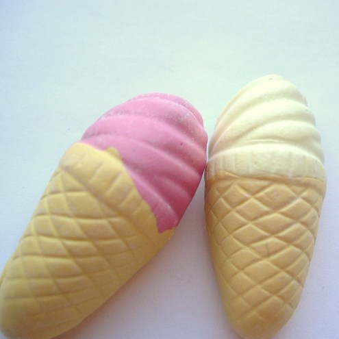 Ice Cream Sweetie Magnets