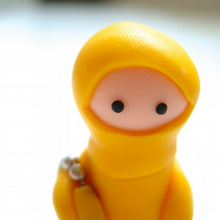 Little Yellow Ninja Companion