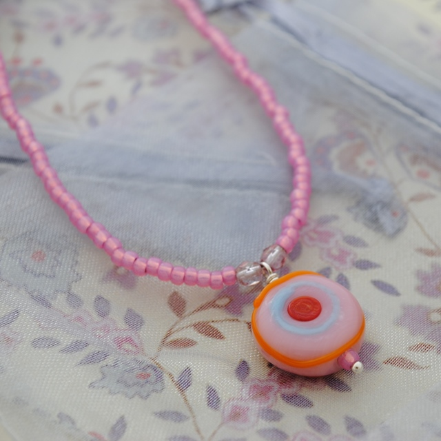 Child-Lollipop necklace
