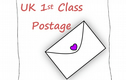 Additional Postage Options