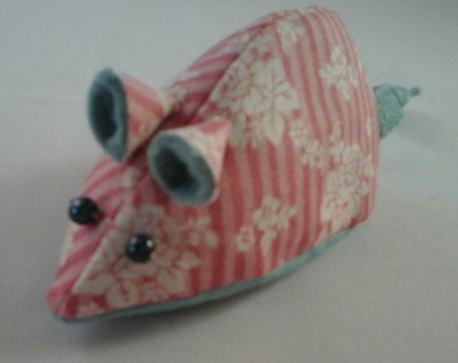 rose lavender mouse