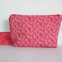 SALE Make Up Bag