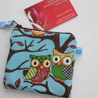HALF PRICE SALE Little Owls Purse