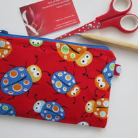 Make Up Bag Pencil case