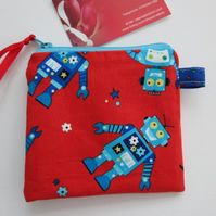 Sale Robots Purse