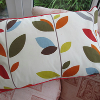 Evergreen Cushion