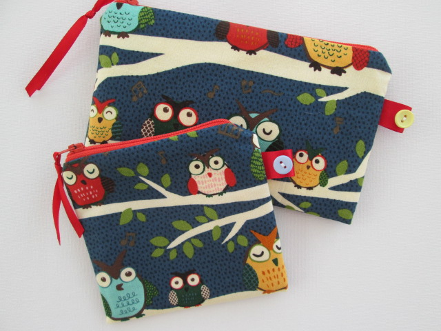SPECIAL OFFER Make up bag and coin purse