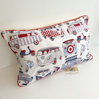Campervan Scooter Cushion