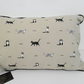 Sophie Allport Cats  Cushion